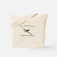 RNoAF Hawker Hurricane Tote Bag