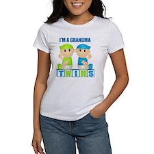 I'm A Grandma (PBB:blk) Tee