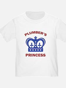 Plumber's Princess T