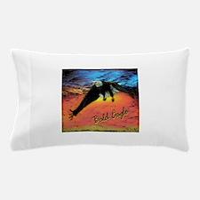BALD EAGLE Pillow Case
