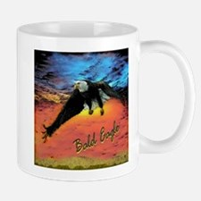 BALD EAGLE Small Mug