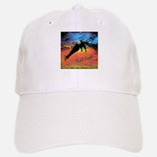 BALD EAGLE Baseball Baseball Cap