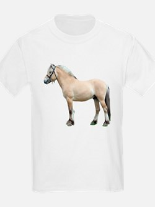 """Fjord 3"" Kids T-Shirt"
