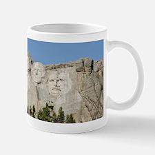 President's Mountain Mug