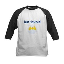 Just Hatched Baseball Jersey