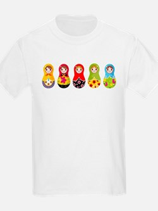 Matrioshka T-Shirt
