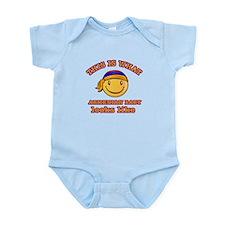 Armenian baby designs Infant Bodysuit