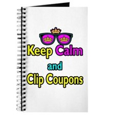 Crown Sunglasses Keep Calm And Clip Coupons Journa