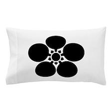 Suga umebachi Pillow Case