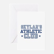 Skylar Greeting Cards (Pk of 10)