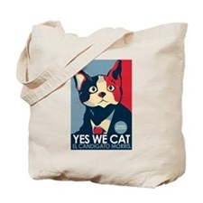 Candigato - Yes We Cat Tote Bag