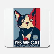 Candigato - Yes We Cat Mousepad