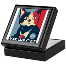 Candigato - Yes We Cat Keepsake Box