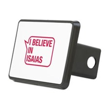 I Believe In Isaias Hitch Cover