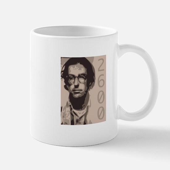 John 2600 Mug