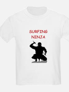 surfing T-Shirt