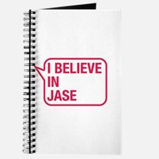 I Believe In Jase Journal
