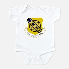 15th AW Infant Bodysuit