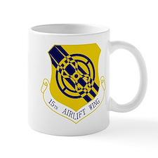 15th AW Mug