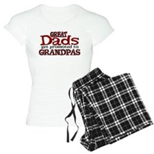 Grandpa Promotion Pajamas