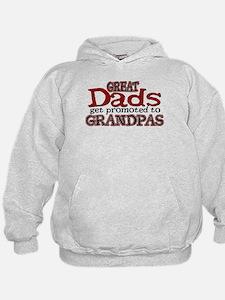Grandpa Promotion Hoodie
