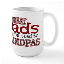 Grandpa Promotion Mug