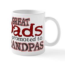 Grandpa Promotion Small Mug