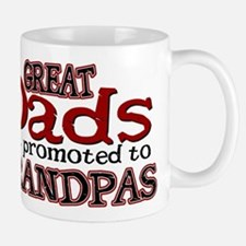 Grandpa Promotion Small Small Mug