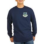 62nd AW Long Sleeve Dark T-Shirt