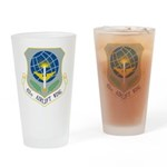 62nd AW Drinking Glass