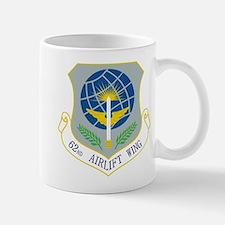 62nd AW Mug