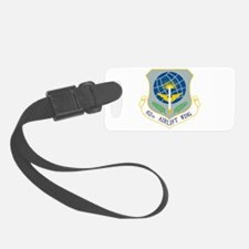 62nd AW Luggage Tag