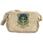62nd AW Messenger Bag