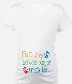 Lacrosse Player Shirt