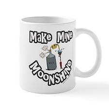 Make Mine Moonshine Mug