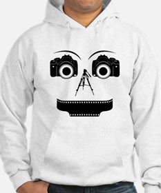 PHOTOGRAPHER FACE Hoodie