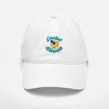 Crochet Queen Baseball Baseball Cap