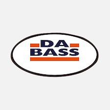 Da Bass Light Patches