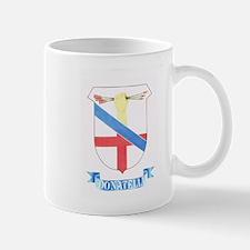 donatelli fam festival tshirt Small Small Mug