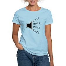 UNTZ Speaker T-Shirt