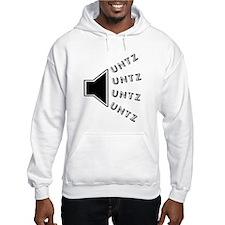 UNTZ Speaker Hoodie