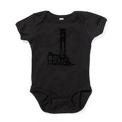 Guillotine Baby Bodysuit