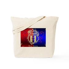Steaua Bucharest Tote Bag