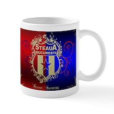 Steaua Bucharest Mug