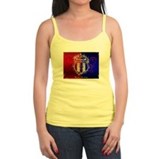Steaua Bucharest Tank Top