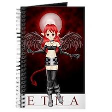 Etna's Journal