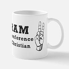 Hiram Mug