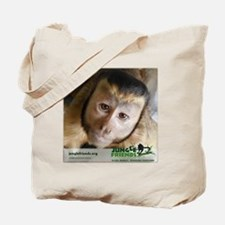 Jersey's Journey Tote Bag