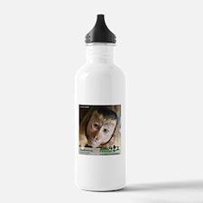 Jersey's Journey Water Bottle