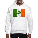Irish culture Light Hoodies